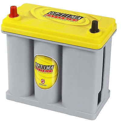 Optima DS46B24R YellowTop 12V Battery for Toyota Prius 8171-767