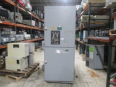 Asco Automatic Transfer Switch w/Bypass E962360097XC 600A 480Y/277V 60Hz Used