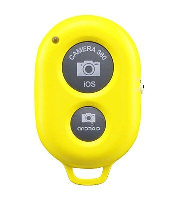 Bluetooth Shutter Release Remote Control for Samsung Galaxy S2 S3 S4 S5 S6 S7 S8