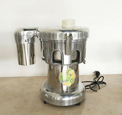 Juice Extractor Stainless Steel Juicer - Heavy Duty - WF-A3000