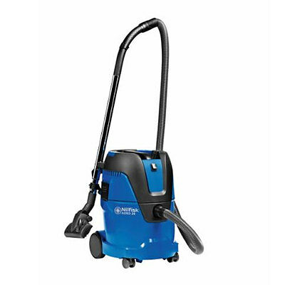 Nilfisk Advance Commercial AERO 26-21 Compact Wet & Dry Vacuum Cleaner