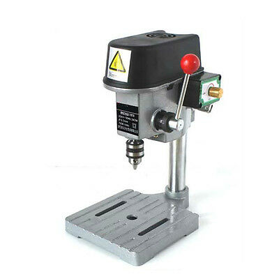 Precision Mini Bench High Speed  Low Noise Long Life Drilling No Swing