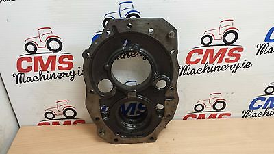 Ford New Holland Housing / cover / retainer  #82853228 / F0NN7049AB