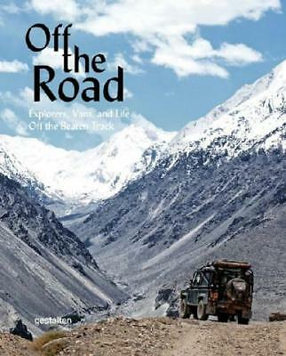 Off the Road Explorers, Vans, and Life Off the Beaten Track 2974