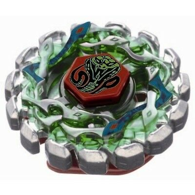 Takara Tomy Beyblade Metal Fusion Bb-69 Poison Serpent Sw145Sd Launcher Pack
