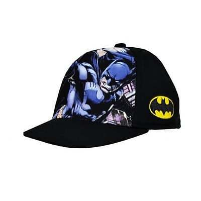 Batman vs Superman Junior & Adult Baseball Cap - Various Styles - OFFICIAL