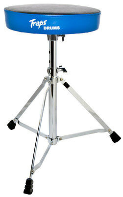 Traps T1D Single Braced Drum Throne (NEW)
