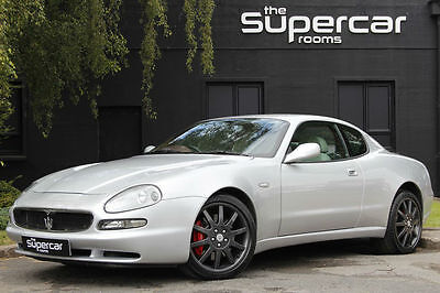 Maserati 3200 3.2 V8 Auto GT Great Spec & Condition