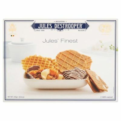 Jules Destrooper, Jules Finest Selection 250g