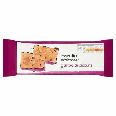 Garibaldi Biscuits essential Waitrose 200g