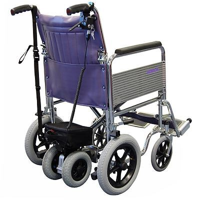 Dual Wheeled Powerstroller Electric Wheelchair Convertor Kit