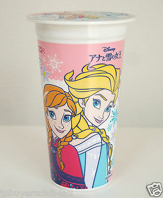 Frozen Capuccio Strawberry Chocolate Corn Snack Japanese Candy Disney New kawaii