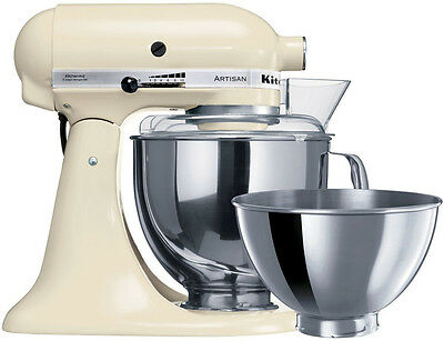 NEW KitchenAid 93405 KSM160 Artisan Stand Mixer