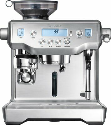 NEW Breville BES980 Oracle     Coffee Machine