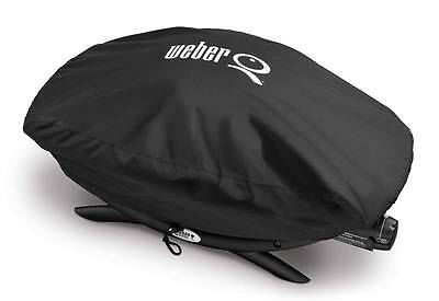 New Weber 7111W Bbq Q200 Cover