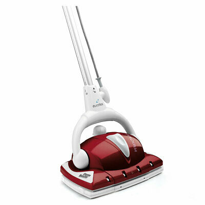 NEW Monster EZ1-R Steam Mop