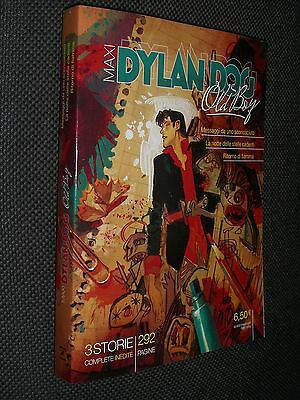 Maxi Dylan Dog N.27 Old Boy - 3 Storie - Nuovo