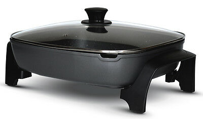 NEW Westinghouse WHEF01G Eletric Frypan