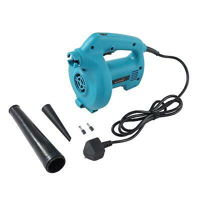 100761 Merry Tools Electric Leaf Air Inflator Duster Blower 900W