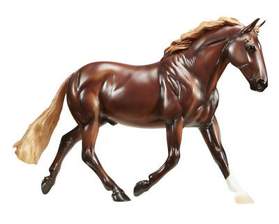 Breyer Traditional Series #9171 Best of British Irish Draught Horse - New Facto