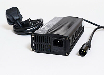 24v MOBILITY SCOOTER WHEELCHAIR BATTERY CHARGER & IN CAR  2AMP 5AMP 8AMP