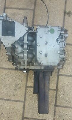 25hp 35hp evinrude johnson outboard power head