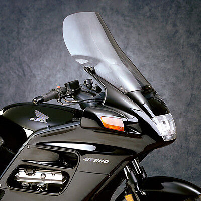 ST 1100 Honda ST1100 - National Cycle Oversize Replacement Windscreen Windshield