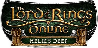 Lord of the Rings Online: Helms Deep Base Edition Pack - PC Voucher - 40% Off!!