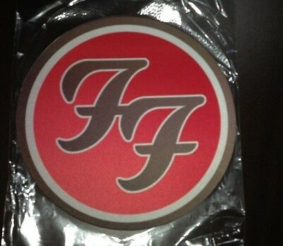 FOO FIGHTERS - PC Office Mousepad Mouse Pad Mat