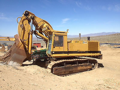 CAT 245 SHOVEL Excavator - Price Reduced by $10,000!