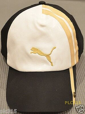 Puma IT King Embroided Cap Hat Brand New with Tag