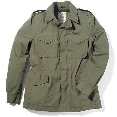 WW2 US M43 Reproduction Jackets