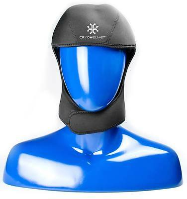 All-Star Catalyst CryoHelmet Cranial Ice Cold Cap Cryotherapy Helmet