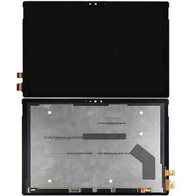 """12.3"""" Microsoft Surface Pro 4 1724 Touch Digitizer+LED Complete Screen Assembly"""