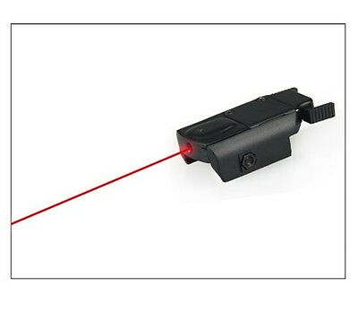 New Style Tactical Red Laser Sight Laser Pointer With Switch For Hunting