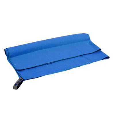 Portable Travel Sports Microfiber Gym Towel Absorbent, Fast Drying & Compact