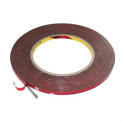 10m Double Sided Tape 3M 4229P 5mm ; Adhesive Foam Tape Automotive Strong