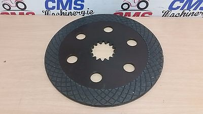Ford New Holland  Brake disc  #47126358