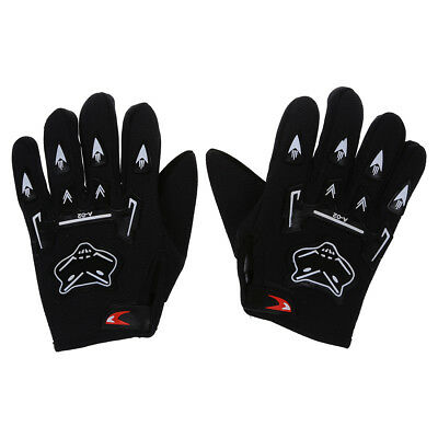 FP Pair Bicycle Bike Cycling Motorcycle Full Finger Gloves