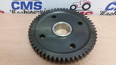 Ford New Holland Driving gear teeth 56/33  #5182636