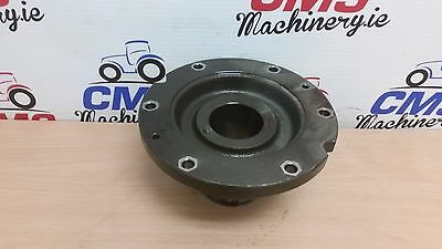 Ford New Holland LHS differential support  #47136375