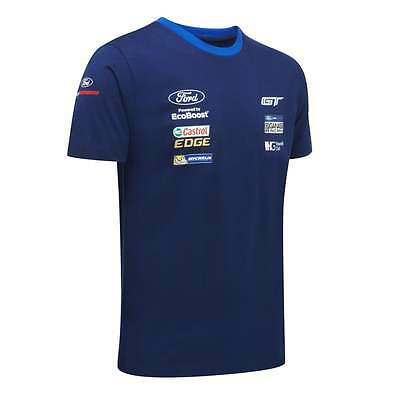 Ford Performance Mens Team T-shirt 2016
