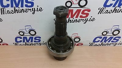 Ford New Holland Shaft Splines 21/20  #47131841