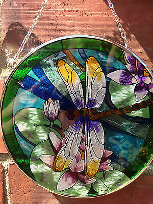 """Suncatcher Dragonfly Insect 6"""" £7.99"""