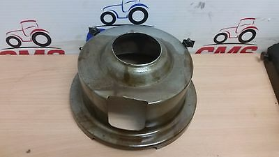 Ford New Holland Cover #41731969