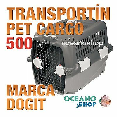 Transportin Dogit Pet Cargo 500