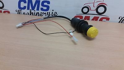 Ford New Holland PTO switch  #87311254