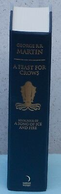 A Feast For Crows-UK Edition-Slipcased ( Items  US 1143-1144-1145-1146 )