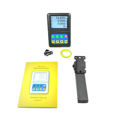 New Single / One 1 Axis Simple Digital Readout DRO Fast Shipping