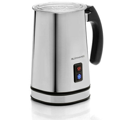 Automatic Milk Frother, Heater and Cappuccino Maker